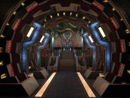 Throne Room 4 by seriousx9