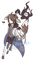 diab adopt auction 13: CLOSED by Rehmiel