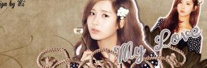 Cover Zing Seohyun by comcao #1 by Comcao