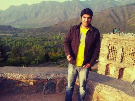 At parimahal by krishsajid