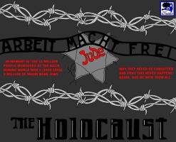 Holocaust Remembrance Day by EJHusky