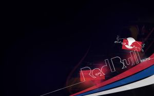 Red Bull Racing Wallpaper by brandonseaber