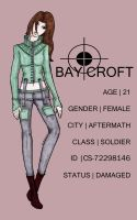 Bay Croft by Jsaren
