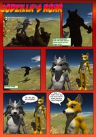 Welcome to the forest part 3 page 33 by marlon94