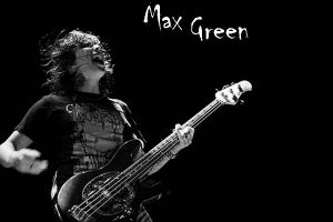 Max Green by ZIMshaun