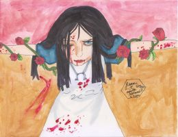 Alice Madness (cover) by Ramunelover