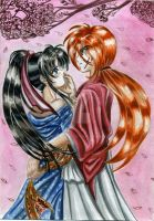 Love for two by rosenglas