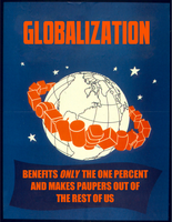 Globalization by poasterchild