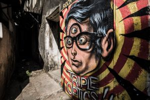 Graffiti-5077 by manishmansinh