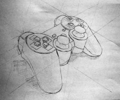 PS3 Controller by loafer-project