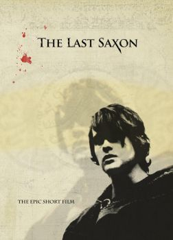 The Last Saxon - DVD Case by kilvertm