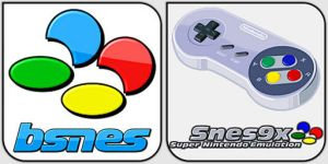 SNES Icon Pack by Alucryd