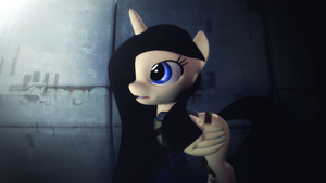 [SFM Ponies] ''Let's do this. Shall We?'' by CottonPonySFM