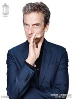 Capaldi The Twelve by TheSrN