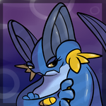 Swampert Icon by Thundrbolt