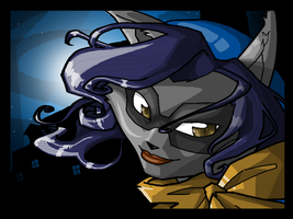 Sly cooper next generation by rotten-jelly-babie