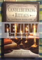 Book Review: Candle-burning Rituals by sarahsmiles916
