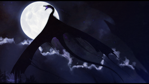 ++ Silver Moon ++ by SinisterEternity