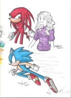 Playing with Copics by ProSonic