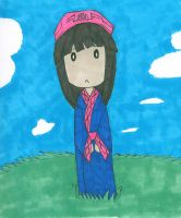 2009: Ainu Doll by Imperius-Rex