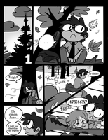 Dementia -- Page 2 by Failureson