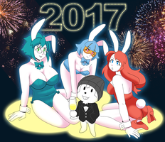 2017 by WHPLEFCT