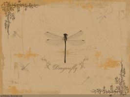 Dragonfly by erichilemex