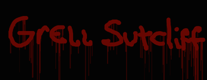 Grell Sutcliff Muro Banner by kayleyster
