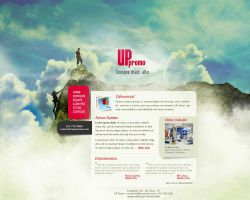 Up Promo 01 by Devotchkah