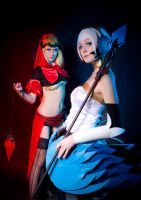 Odin Sphere by The-Kirana