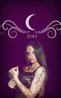zoey redbird,house of night by zvunche