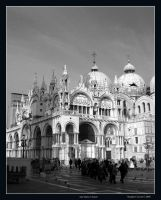 San Marco Church by seraphRo