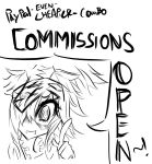 Paypal Even-Cheaper-Combo-Commissions Open~! by AnubinatorX