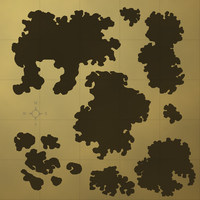V1 Raythe: DToFF World Map V1 by manomow