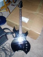 ::my new guitar:: by wild-horse