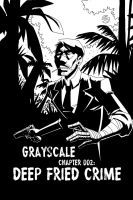 Grayscale Chapter02 Cover by After9