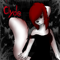 Clyde fan art by Shift-Thief