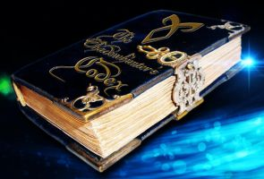 The Shadowhunter's Codex by Martange