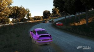 FH2: Only In Forza #9 by 98SupraFurry