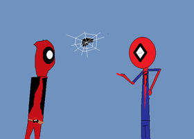 Play Nice by TheUltimateSpiderFan