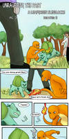 Unravelling the past :Pg3 by random-ftw
