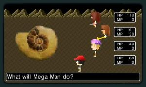 Lord Helix fight by TheBigMan0706
