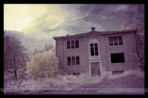 Old Edmonton School IR 2 by GothicAmethyst