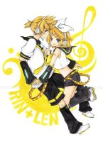 Vocaloid: SUNSHINE by cartoongirl7