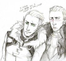 my wingman by Sanzo-Sinclaire