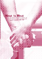 Hand in Hand by 1NNU3NDO