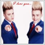 Jedward Icon #6 by patpatx3