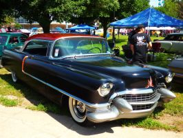 1956 Caddy! by Carsiano
