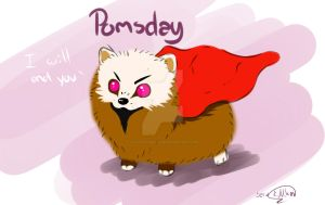 Pomsday by FallenTheWolf96