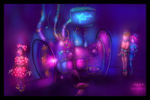 Mouse Replicator by engineskye
